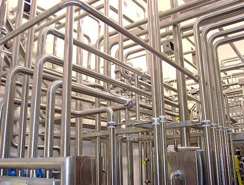 Process Piping Systems